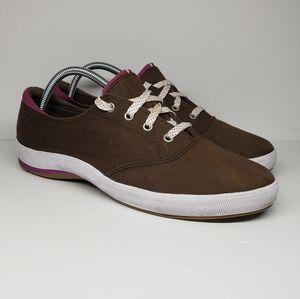 KEDS Canvas Low top Shoes